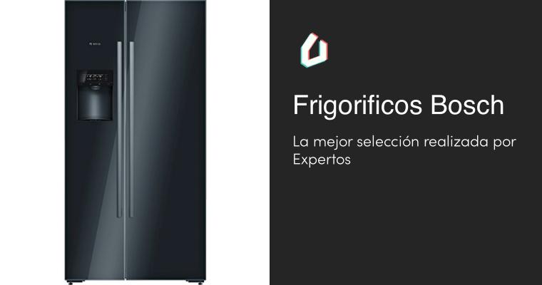 La mejor selección de Frigorificos Bosch