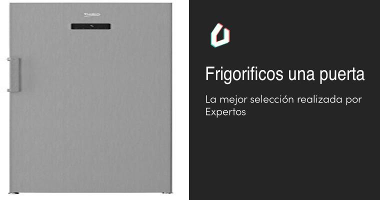 La mejor selección de Frigorificos una puerta