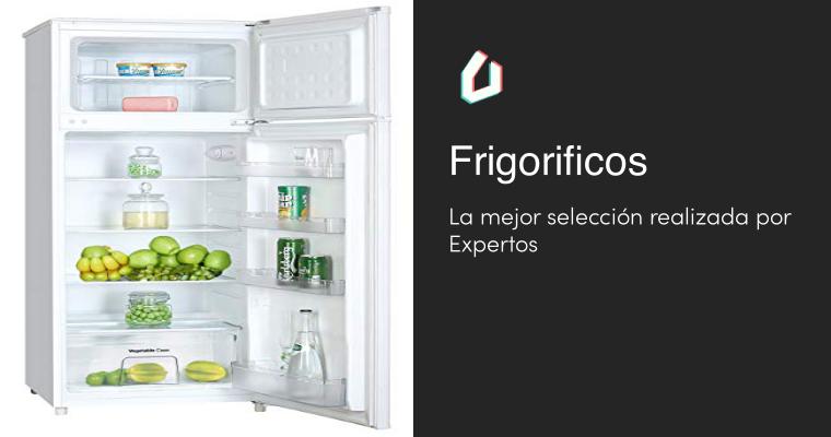 La mejor selección de Frigorificos