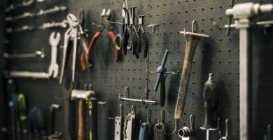categoria herramientas para el hogar