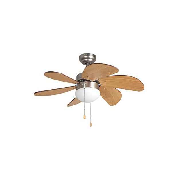 Oferta Ventilador de techo Orbegozo CP 90132 Ventilación a