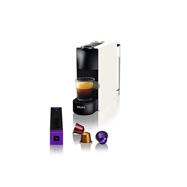 Las 10 mejores Cafeteras Nespresso