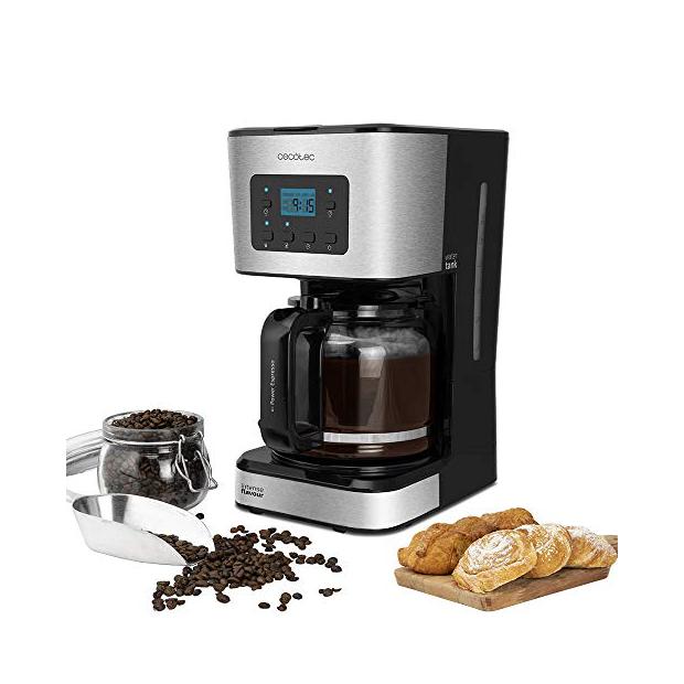 Las 10 mejores Cafeteras programables